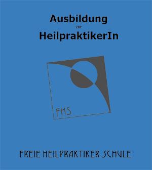Broschüre Die Broschüre Heilpraktikerausbildung Ausbildung zur HeilpraktikerIn