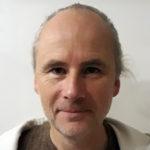 Dr Phil Jens Albrecht
